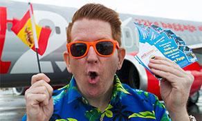 Jet2.com launches Edinburgh route trio