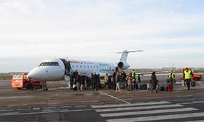 Iberia Regional begins Badajoz schedule