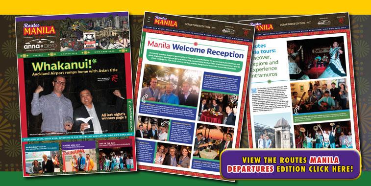 anna.aero Routes Asia Daily - Departures Edition