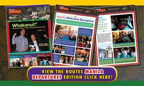 anna.aero 2016 tour continues: Routes Asia in Manila