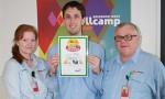 Brisbane West Wellcamp and Aberdeen airports celebrate anna.aero award wins