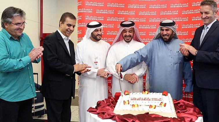 Air Arabia starts Sarajevo service from Sharjah