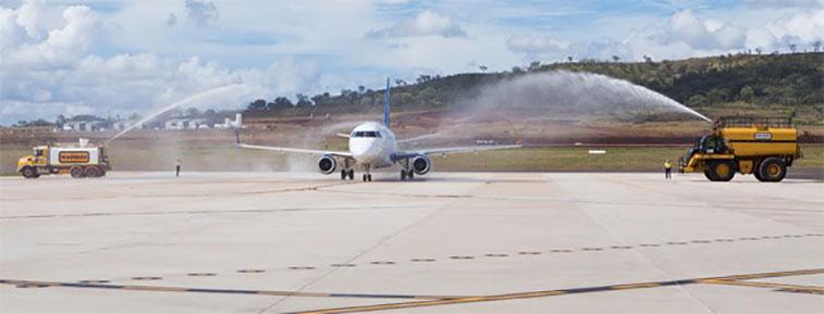 Airnorth Brisbane West Wellcamp to Melbourne