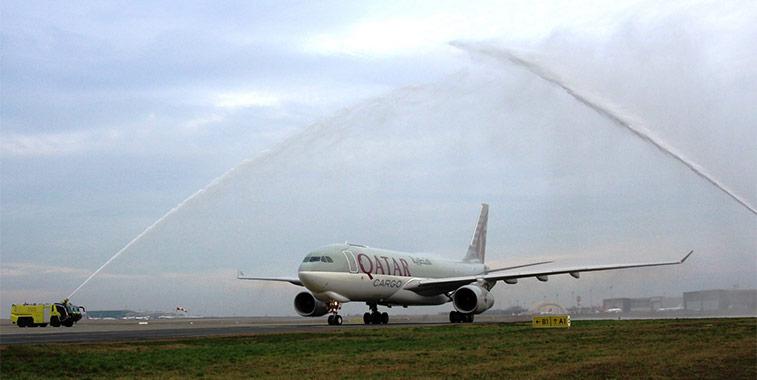 Qatar Airways Doha to Budapest