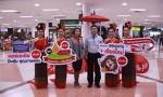 Thai AirAsia adds two domestic routes to Khon Kaen