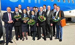 bmi regional grows Munich network