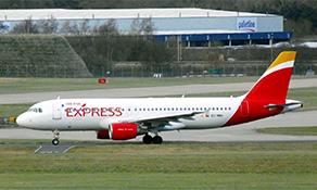 Iberia Express expands to Birmingham