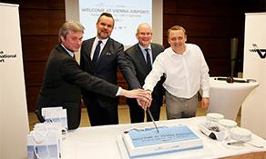 Nordica starts Tallinn trio