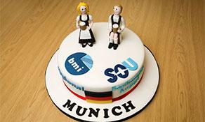 bmi regional debuts Munich duo