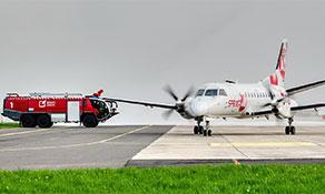 SprintAir starts Radom services