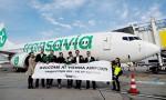 Transavia ventures into Vienna