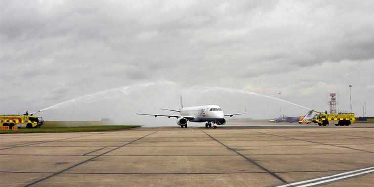 FTWA 19 - Flybe Norwich to Alicante and Malaga