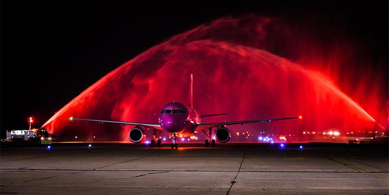 FTWA 34 - Wizz Air Skopje to Bratislava