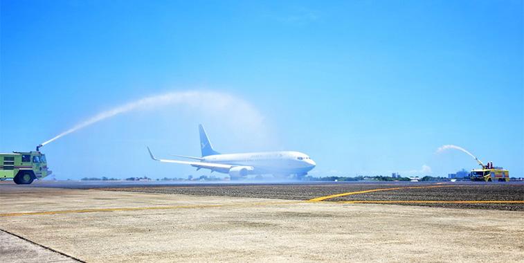 FTWA 35 - Xiamen Airlines Xiamen to Cebu