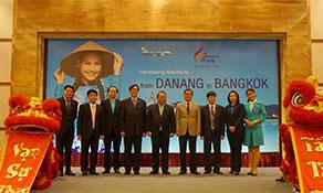 Bangkok Airways ventures into Vietnam