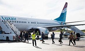 Luxair leaps into Croatia