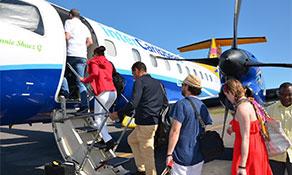 interCaribbean Airways adds second Cuban link