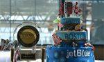 JetBlue Airways navigates into Nashville