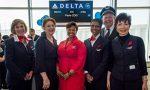 Delta Air Lines premiers Parisian delight
