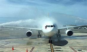 Iberia starts San Juan service