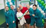 Aer Lingus dives onto Dublin duo