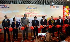 VietJetAir ventures into Malaysia