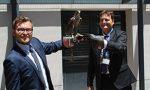 30-Second Interview - Alexander Schroll, CEO of Castellon Airport