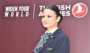 Turkish Airlines calls into Košice