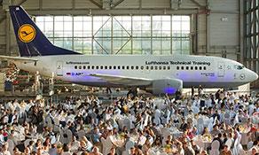 anna.aero World Tour 2016 continues: 138th IATA Slot Conference in Hamburg