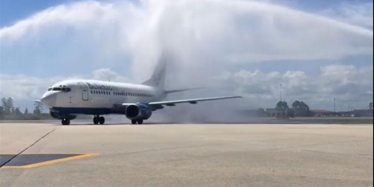 Bahamasair Freeport to Orlando 22 June