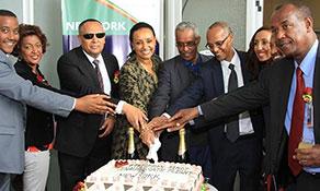 Ethiopian Airlines commences service to third US destination
