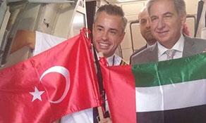 Etihad Airways introduces Istanbul Sabiha Gökçen service