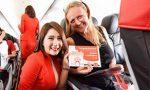 Thai AirAsia starts second route to Laos