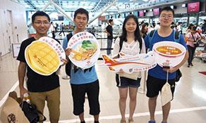 Hong Kong Airlines becomes sixth carrier to link to Osaka Kansai