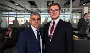 """Mayor of London: """"I'm backing Gatwick"""""""