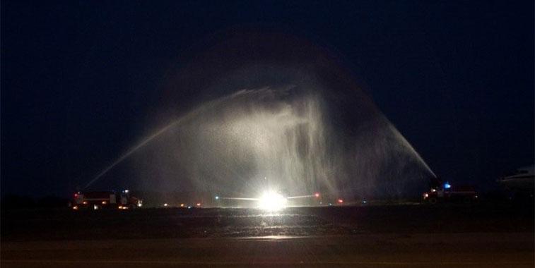 Ukraine International Airlines Kiev Boryspil to Chernivtsi 12 July-ftwa