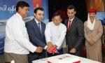 Emirates launches Hanoi and Yangon triangular route