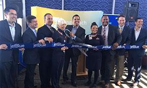 JetBlue Airways links Long Beach to Reno-Tahoe