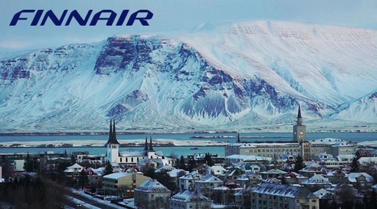 Finnair's scheduled traffic grows 65% in five years