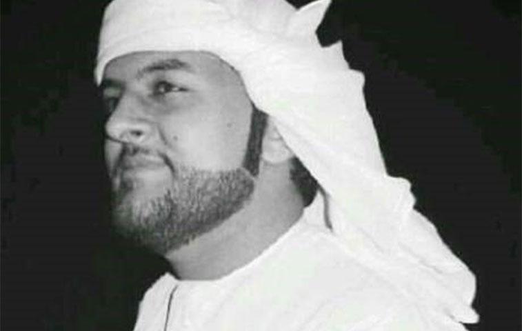 anna.aero honours Jasim Al Beloushi, Dubai Airport firefighter