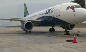 Sky Airline enters Uruguay