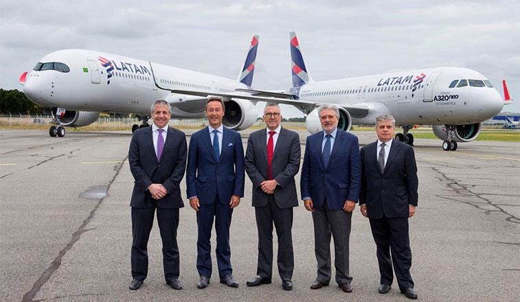 Uzbekistan Airways welcomes its first 787-4