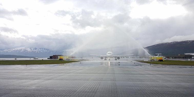Norwegian air tax not yet impacting local passenger demand