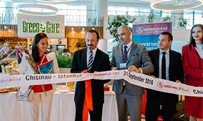 Atlasglobal adds Chisinau to its Atatürk network