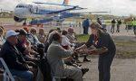 Allegiant Air avoids Hurricane Matthew mayhem by launching seven routes