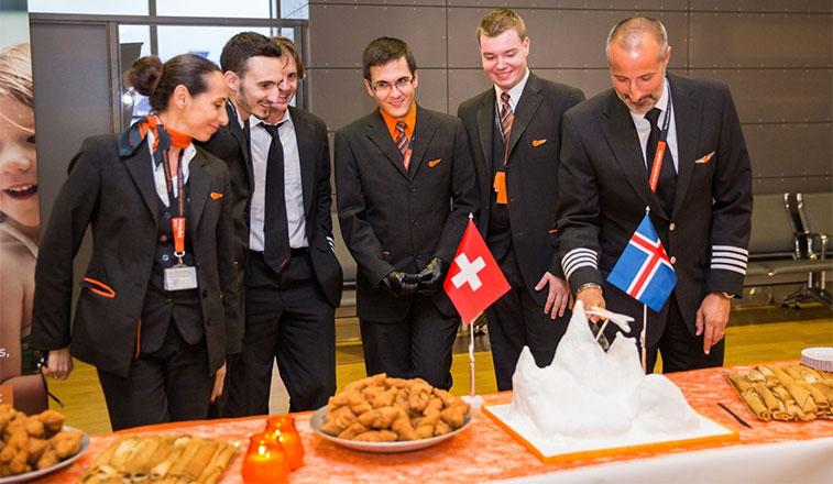 easyJet has almost 40% of Geneva market in 2016-2