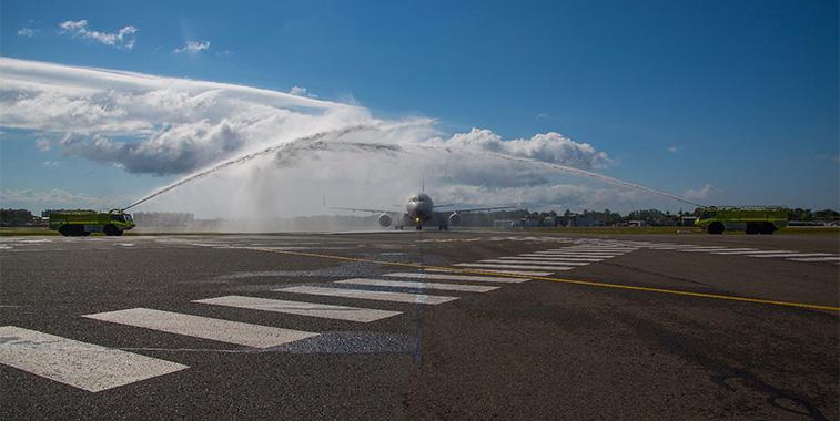 Jetstar Airways Adelaide to Sunshine Coast 30 September