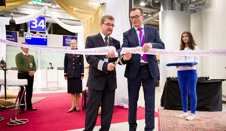 Norwegian reaches 10 million passenger milestone in Helsinki