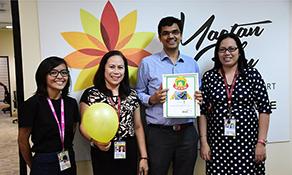 Cebu celebrates its Cake of the Week success
