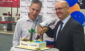 Airnorth adds Townsville to Brisbane West Wellcamp services